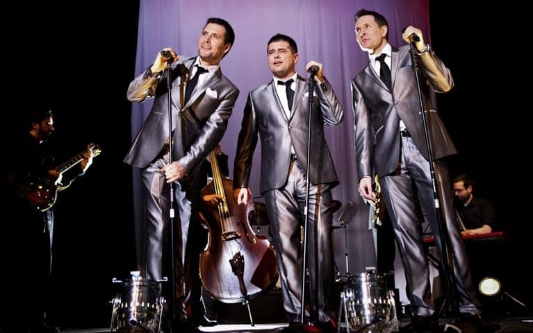 Wedding Band Packages